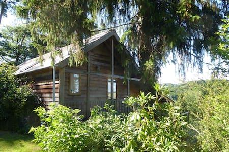 Emma's House - Presteigne - Xalet