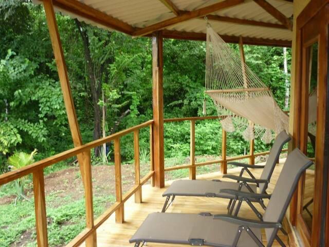 1 bedroom villa on Isla Cebaco