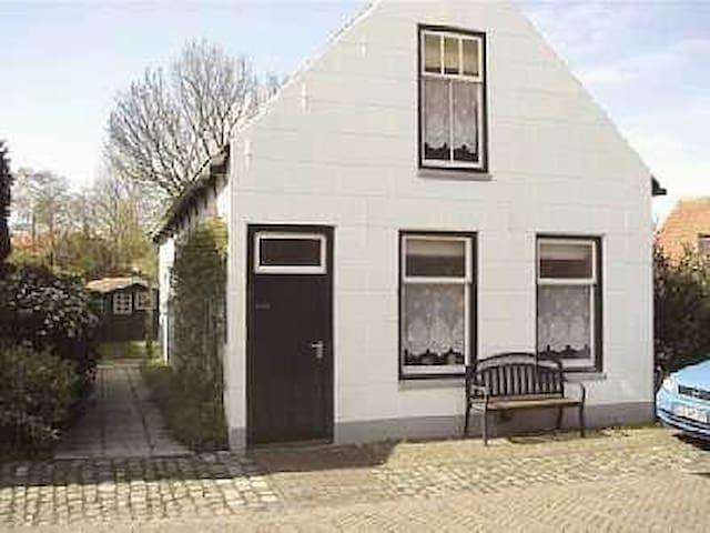 120 qm Ferienhaus in schöner Lage - Brouwershaven - Casa