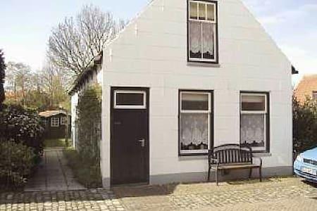 120 qm Ferienhaus in schöner Lage - Brouwershaven - Ev