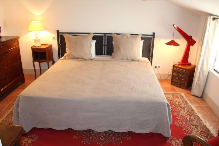 petite hostellerie - Uzès - Bed & Breakfast