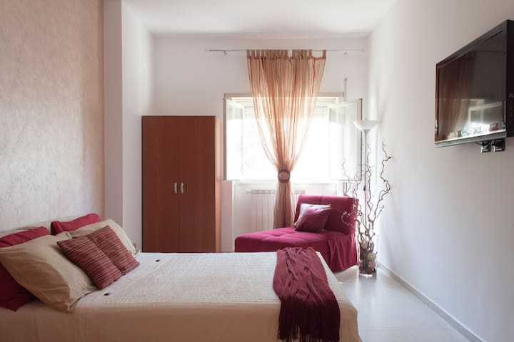 Bed and Breakfast Roma Eur - Roma - Bed & Breakfast