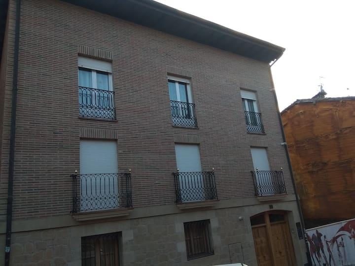 Piso en la calle Navarra 7 - 2°