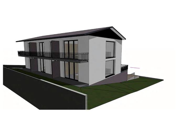 Chalet Mirandum NEUBAU mit 6 Apartments