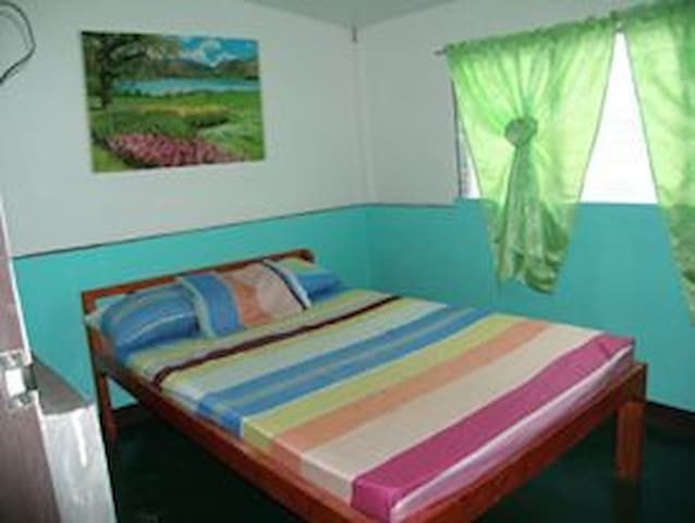 Economy Room (Shared Bathroom) - PH - Bed & Breakfast