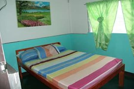 Economy Room (Shared Bathroom) - Bed & Breakfast