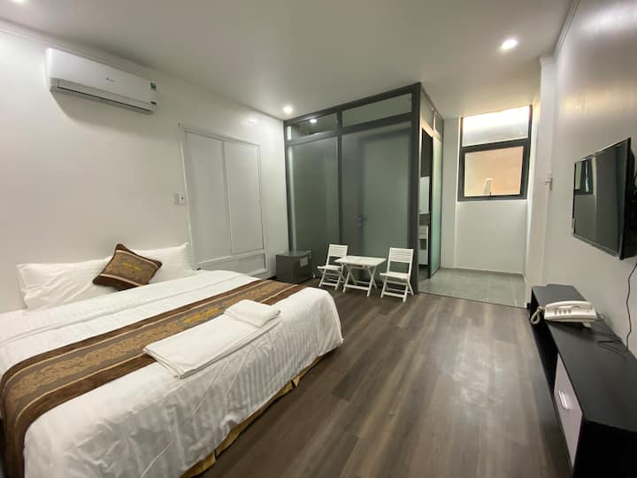 Central Home Homestay - 101