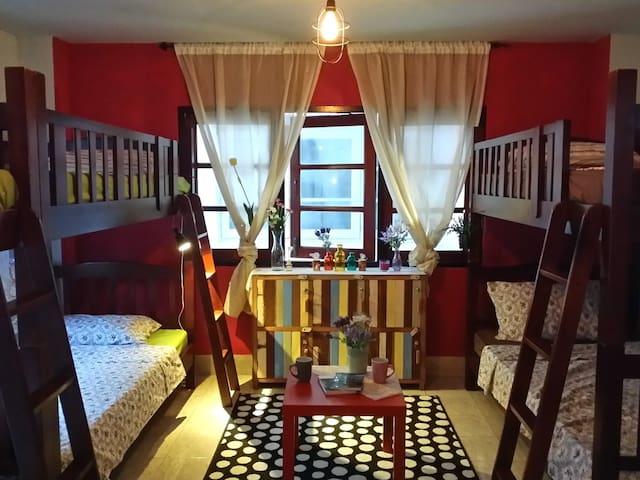 BANGKOK SKHUMVIT hostel thonglo7