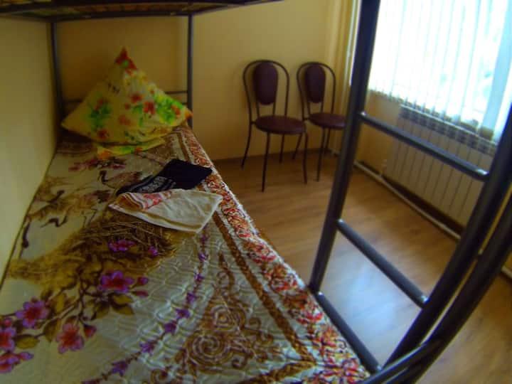 Квартира на набережной Селигера