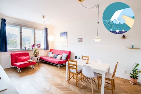 OLD TOWN Charming Apt With Beautiful View