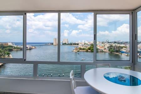 apt 30 El Jony - La Habana - Apartament