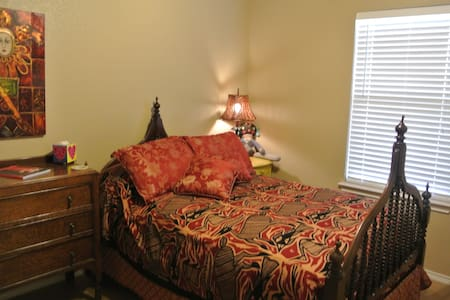 New Orleans charm in New Braunfels, TX - House