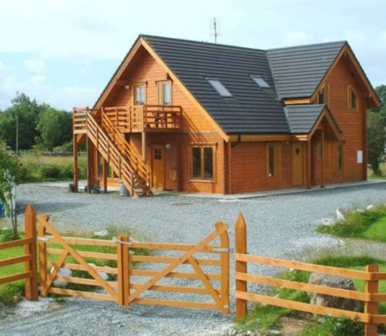 Quiet and secluded setting just 8km from Westport town.