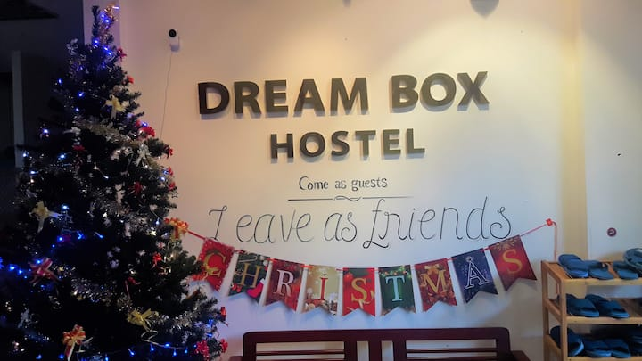 Dream Box Hostel 2