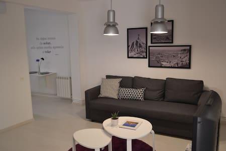 Minimal apartamentos - Tudela