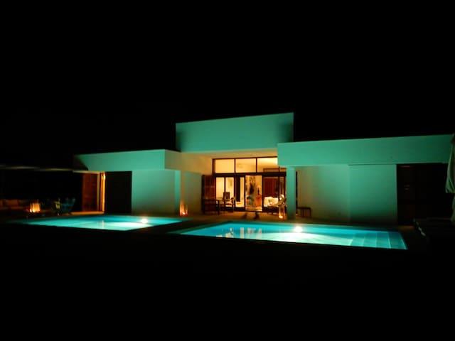 Villa contemporanea a Minorca - Sant Lluís - Villa