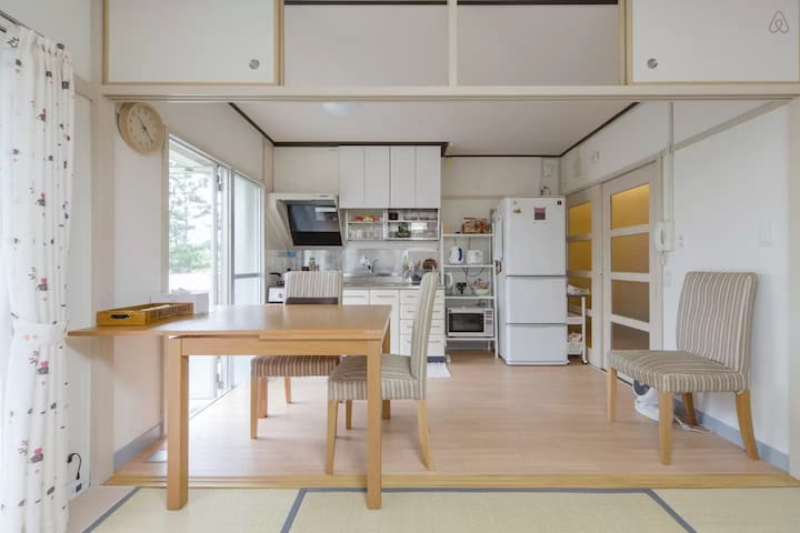 Stay as Local - Nishikyo Ward, Kyoto - Apartamento