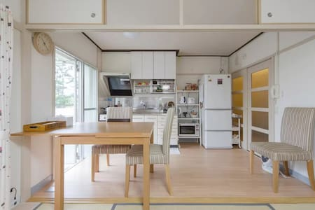 Stay as Local - Nishikyo Ward, Kyoto - 公寓