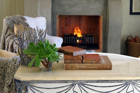 The Cottage @ Montpellier - Franschhoek - Villa