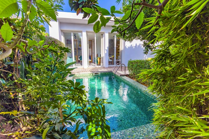 Villa Little Paradise - Carthage