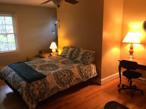 Lynndale room