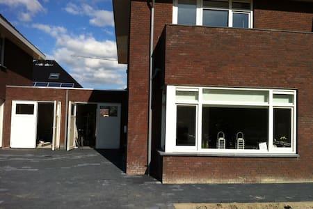 Ruime 2-1 Kap in Tuitjenhorn - Warmenhuizen - Hus