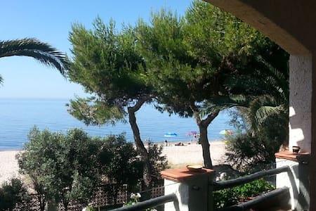 Apartment in a villa on the beach near to Cagliari - Quartu Sant'Elena