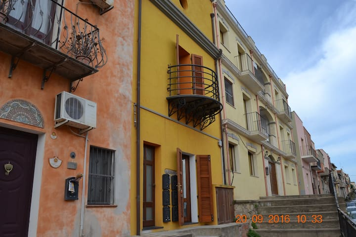 Studio in the historic center Bc