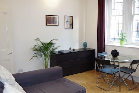 Beautiful Cozy Room, central London Covent Garden! - Londen