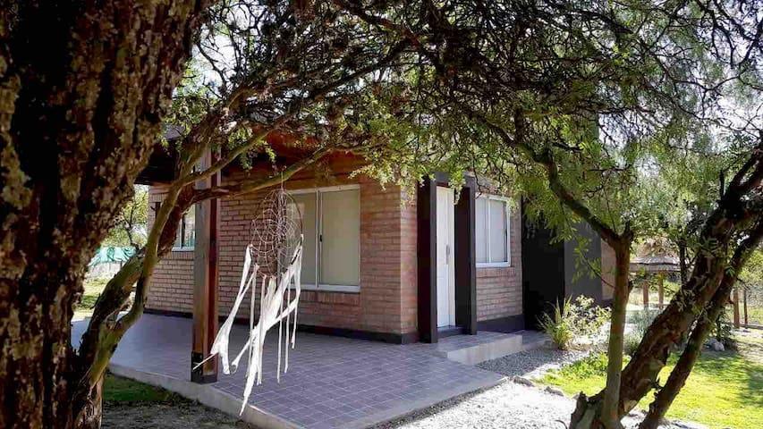 Casa/Cabaña (1) en las Sierras  Merlo San Luis