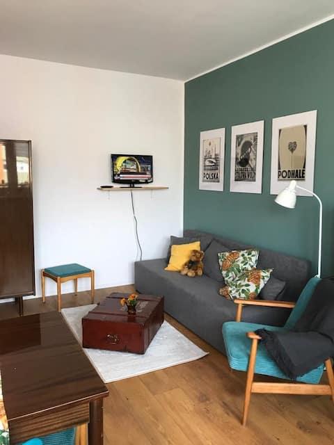 Bydgoszcz Apartament Ogrody