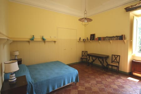 Cozy Room Magnolia in ancient Vila - Offagna - 別荘