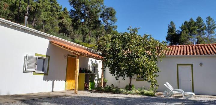 """Quinta Da Barroquinha """"Casa das Frutas"""""""