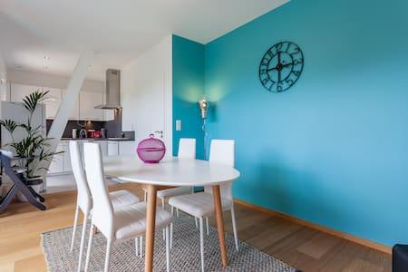 LES BRASSEURS 100m2 - Furdenheim - 公寓