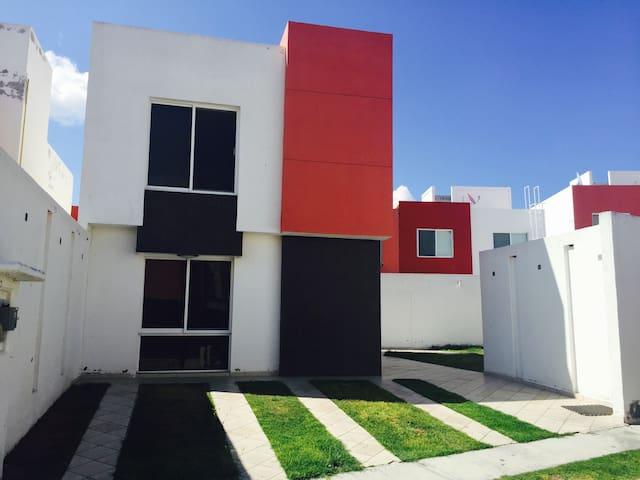 Casa Banus Pachuca