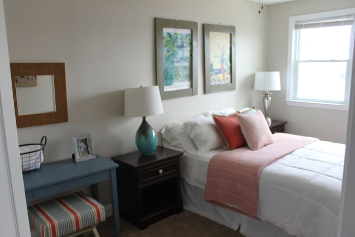 Newly renovated home near Hampden - Baltimore - Rivitalo