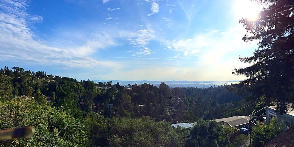 Stunning view of San Francisco Bay - 1