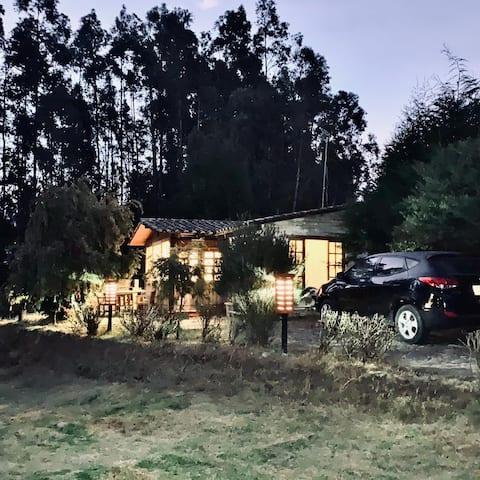 Hermosa Casa de Campo,