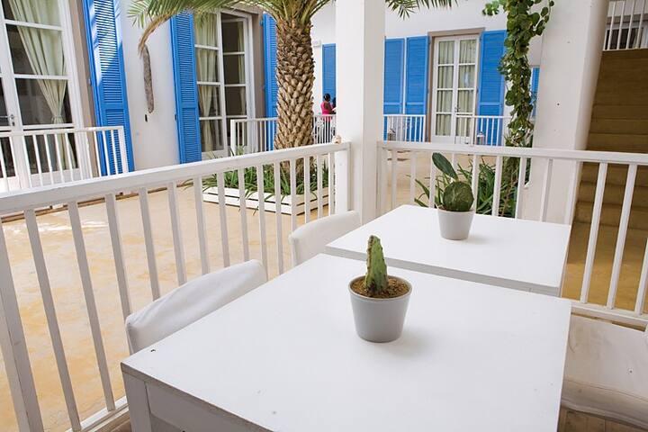 "Intera casa in ""Casa Velha Resort"" - Sal Rei - Appartement"