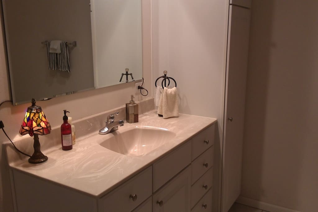 Master bath (2nd view)
