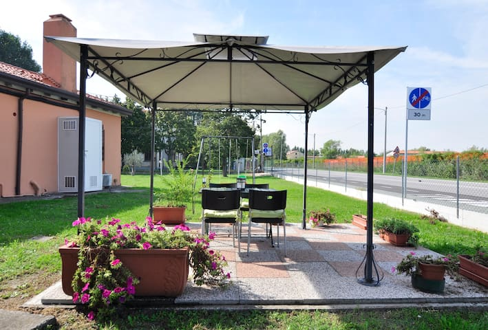 B&B BELLA ONDA airport  (2x doppia) - Venezia - Bed & Breakfast