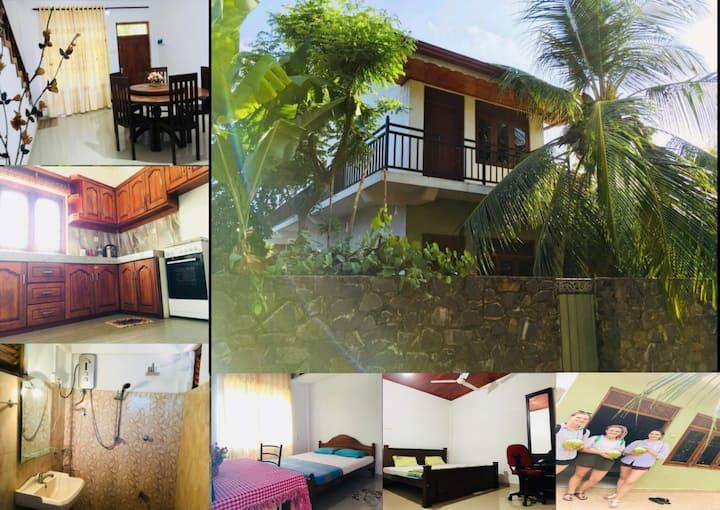 Premium Homestay - Tangalle - Sri Lanka