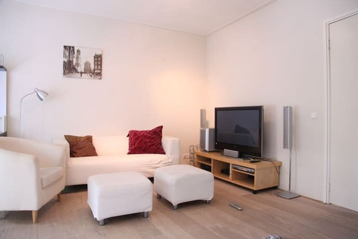 Top-appartment heart of Utrecht - Utrecht - Daire