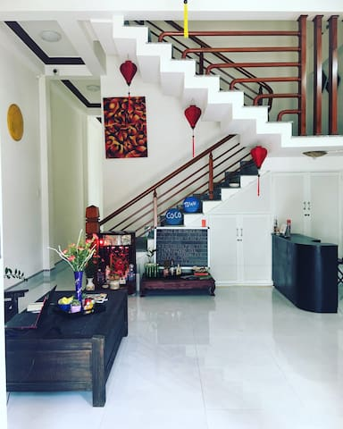 Hoian Friendly House