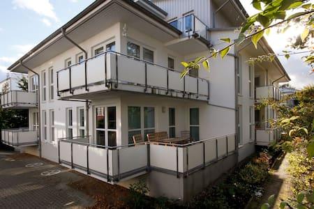 Villa Maria Wohnung Nummer 3 , Binz- gratis Wlan