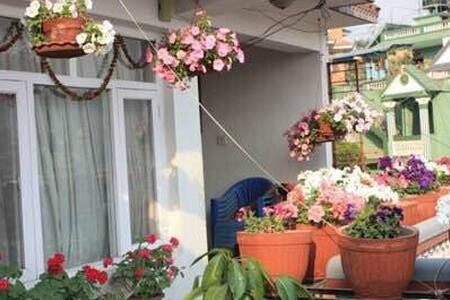 Home Away Home - Katmandou