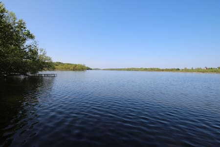 Great Cottage Vacation on the Trent River - Hastings - Cabana
