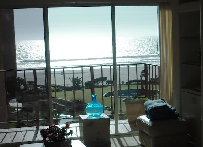 Espectacular Vista al Mar !!! - Rosarito Beach - Apartment
