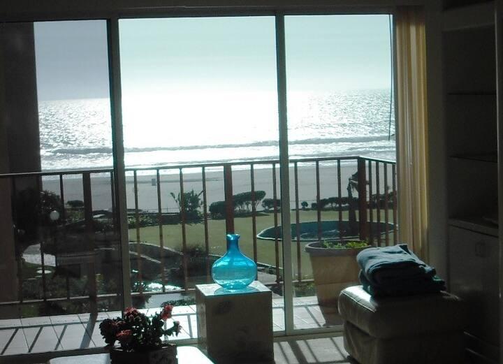 Espectacular Vista al Mar !!!