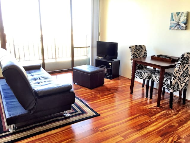 Pearlridge Apt - Pearl Harbor Views - Aiea - Wohnung